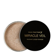 Miracle Veil Radiant Loose Powder de Max Factor