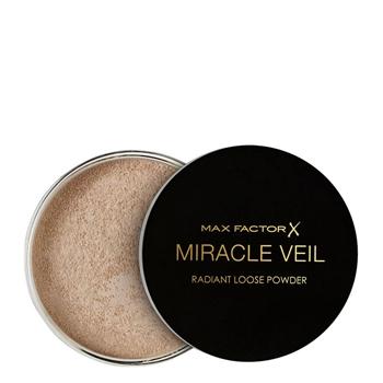 Miracle Veil Radiant Loose Powder de Max Factor