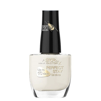 Max Factor Perfect Stay Gel Shine Nail Nº 001