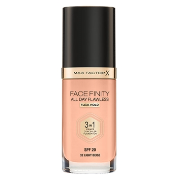 Max Factor Facefinity All Day Flawless Flexi-Hold 3 in 1 Nº 32 Light Beige
