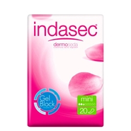 Compresa Dermoseda Mini de Indasec