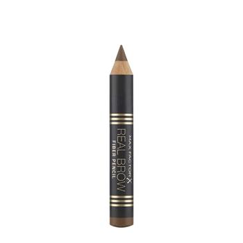 Real Brow Fiber Pencil de Max Factor