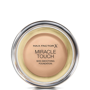 Max Factor Miracle Touch Foundation Nº 60 Sand