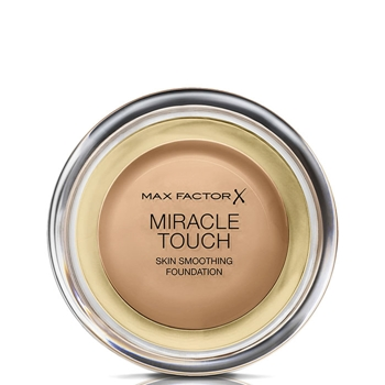 Max Factor Miracle Touch Foundation Nº 80 Bronze