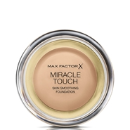 Miracle Touch Foundation de Max Factor