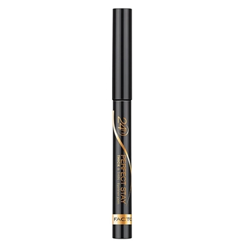 Max Factor Perfect Stay Thick & Thin Negro Intenso