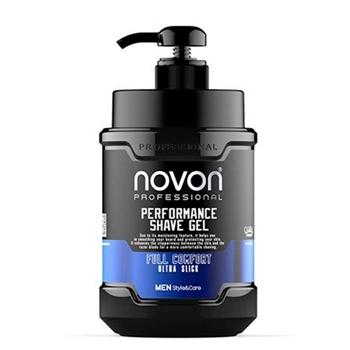 Performance Shave Gel de Novon