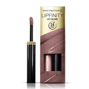 Max Factor Lipfinity Nº 16 Glowing Reflections