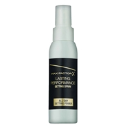 Lasting Performance Setting Spray de Max Factor