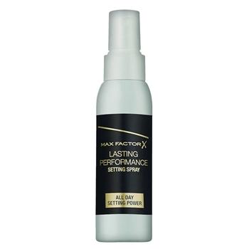 Lasting Performance Setting Spray de Max Factor