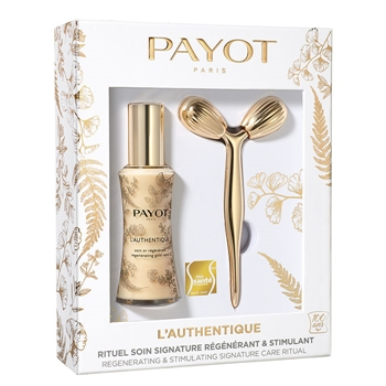 Payot L'Authentique 50 ml + Masajeador Facial
