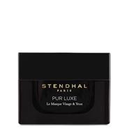 Pur Luxe Le Masque Visage & Yeux de Stendhal