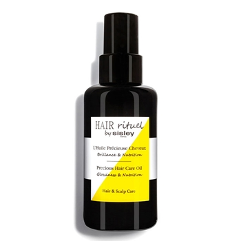 Hair Rituel by Sisley L'Huile Précieuse Cheveux 100 ml
