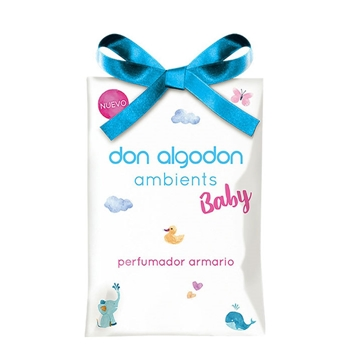 Ambientador Armario Baby de Don Algodón