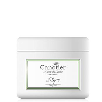 Canotier Mascarilla Capilar Algas 500 ml