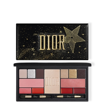 Dior SPARKLING COUTURE PALETTE 2020 6 Sombras de Ojos + 3 Coloretes + 4 Labiales + 2 Aplicadores