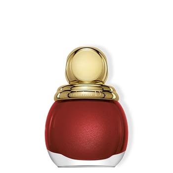 Dior DIORIFIC VERNIS - EDICIÓN LIMITADA GOLDEN NIGHTS Nº 767 RED WONDERS