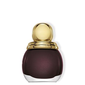 Dior DIORIFIC VERNIS - EDICIÓN LIMITADA GOLDEN NIGHTS Nº 997 BLACK NIGHTS