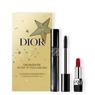 DIORSHOW PUMP 'N' VOLUME HD HOLIDAY COUTURE COLLECTION de Dior