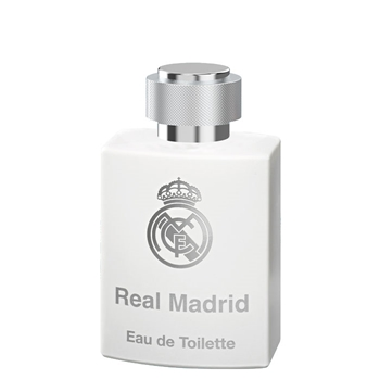 Real Madrid Real Madrid EDT 100 ml Vaporizador