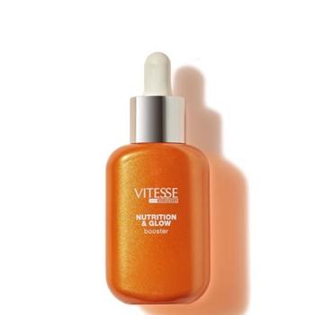 Vitesse Nutrición & Glow Booster Facial 30 ml