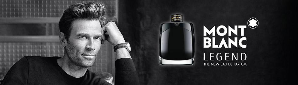 Mont Blanc Perfumes, Colonias y Fragancias - Paco Perfumerías