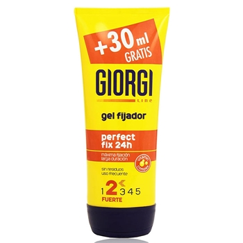 Giorgi Gel Perfect Fix  24H 150 ml + 30 ml