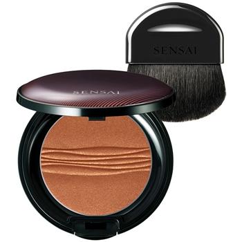 SENSAI Bronzing Powder Nº 02