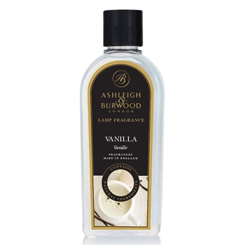 Ashleigh & Burwood Lamp Fragrance Vanilla 500 ml