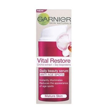Garnier Vital Restore Orchid Extract Serum 30 ml