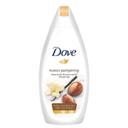 Gel de Ducha Purely Pampering de DOVE