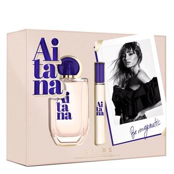 Aitana Ocaña Aitana Be Magnetic Estuche 80 ml Vaporizador + 10 ml