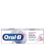 Calm Extra Fresh Pasta Dentífrica de Oral-B