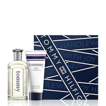 Tommy Hilfiger TOMMY Estuche 100 ml Vaporizador + Shower Gel 100 ml