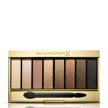 Max Factor Masterpiece Nude Palette Nº 02 Golden Nudes