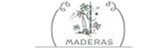 Imagen de marca de Maderas de Oriente