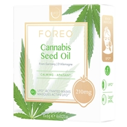 UFO Cannabis Seed Oil Mask de FOREO