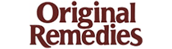 Imagen de marca de Original Remedies