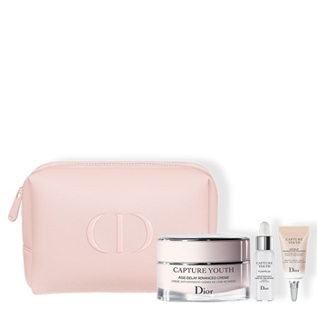 Dior CAPTURE YOUTH Crema Cofre 50 ml + 2 Productos + Neceser