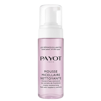 Payot Mousse Micellaire Nettoyante 150 ml