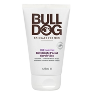 Oil Control Exfoliante Facial de Bulldog