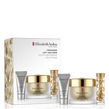 Elizabeth Arden Ceramide Lift and Firm Day Cream SPF30 Estuche 50 ml + 2 Productos