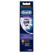 Cabezal Recambio 3D White Whitening Clen de Oral-B