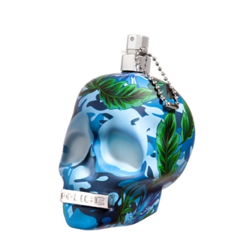 Police To Be Exotic Jungle for Man EDT 75 ml Vaporizador
