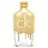 CK ONE GOLD de Calvin Klein