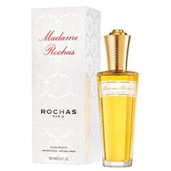 MADAME ROCHAS de Rochas