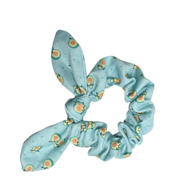 Scrunchie Estampado Avocado Mr. Wonderful de BETER