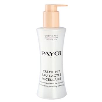 Payot Crème Nº 2 Eau Lactée Micellaire 400 ml