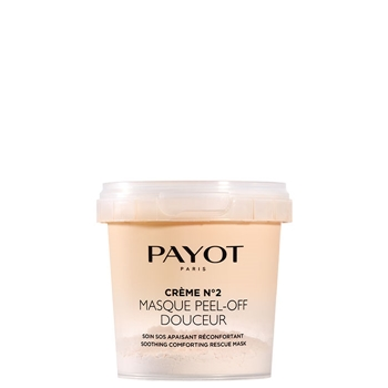 Payot Crème Nº 2 Masque Peel Off Douceur 10 gr