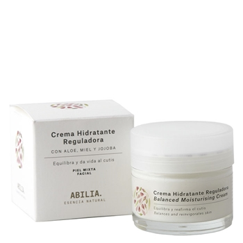 Abilia Crema Hidratante Reguladora 50 ml